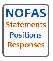 NOFAS_Statements