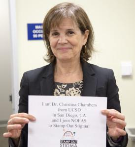 Dr. Christina Chambers
