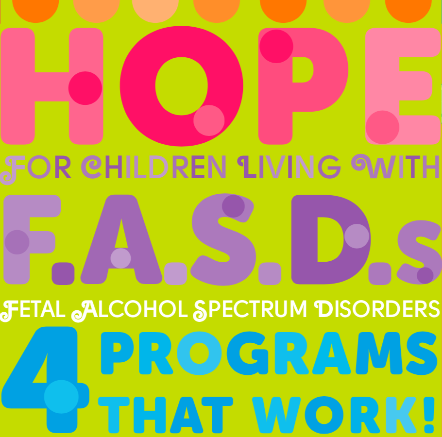 National Organization on Fetal Alcohol Syndrome – Tools for
